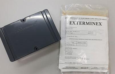 Exterminex