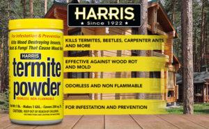 Termite Powder